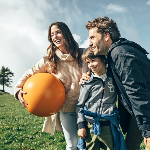 Which insurance best fulfils the needs of your family?