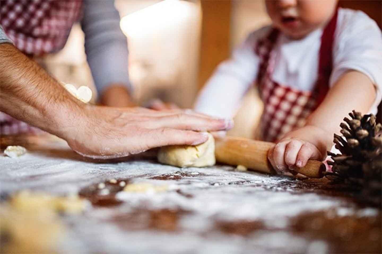 Concordia Dolci Natalizi Al Forno Consigli Per Biscotti E Cake