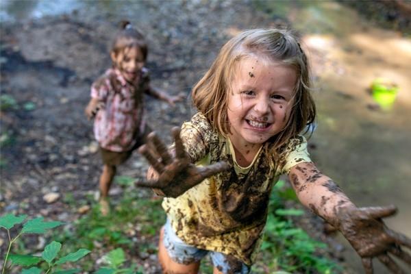 CONCORDIA - Psicologia infantile: cosa spinge i bambini a cercare avventure?  | CONCORDIA
